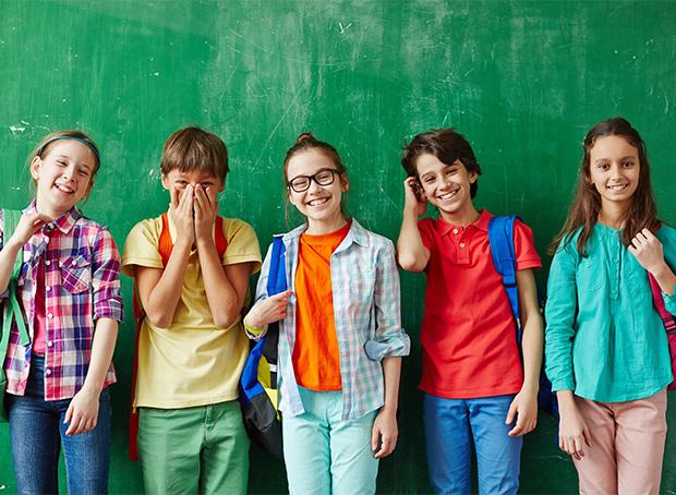 Centros escolares bilingüismo